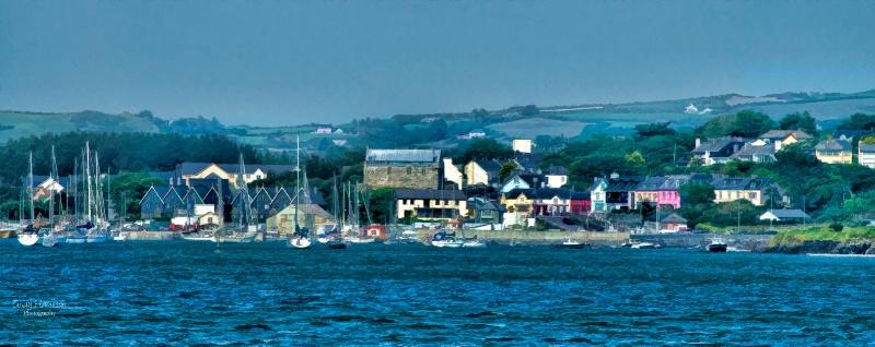 Baltimore Harbor, County Cork