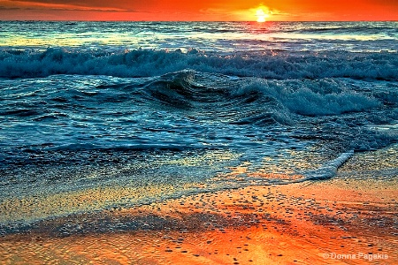Ocean Emotion
