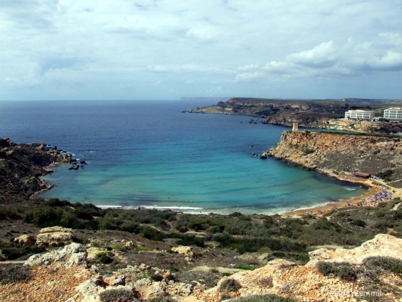 From Lippija, Malta