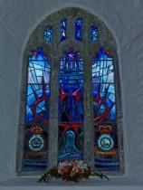 Royal Air Force Memorial Window