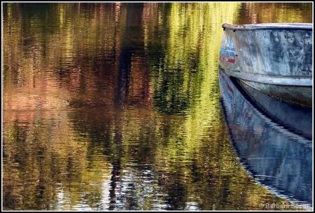Autumn Float