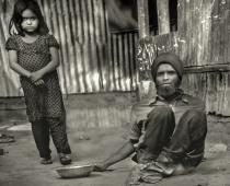 BANGLADESH217/ Life in a bowl