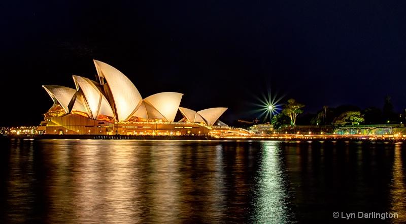 Opera House, Sydney. N.S.W. Australia