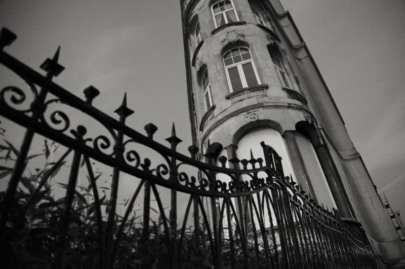 Fence - ID: 14141275 © Ilir Dugolli