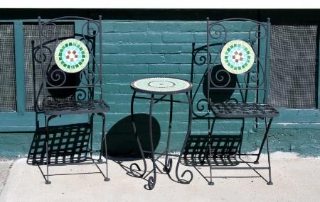 Whimsical Chairs