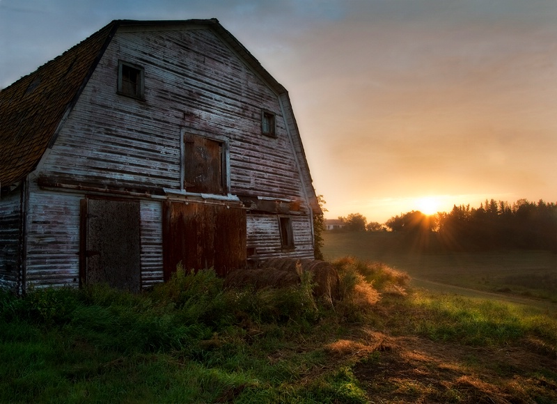 Kerry's Barn - ID: 14147317 © Kelly Pape
