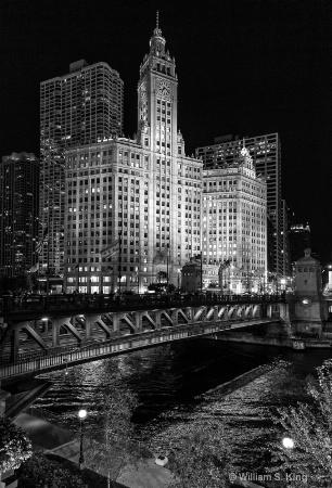 Chicago Icon