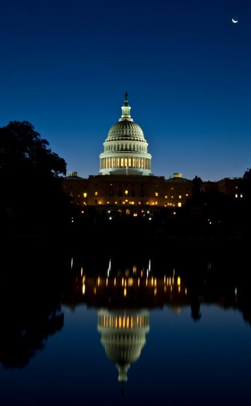 Capitol Crescent
