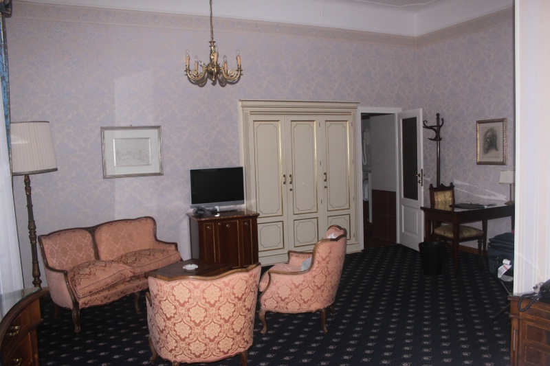 Room in Hotel Serbelloni-2 - ID: 14152721 © Wayne R. Wright