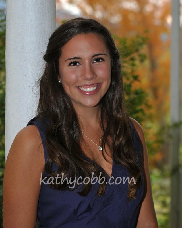 01 julia senior 2014 pp - ID: 14153625 © Kathy Cobb