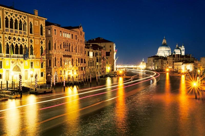 A Venice Night 2013