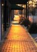 Yellow Brick Path