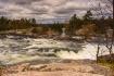 Burleigh Falls, I