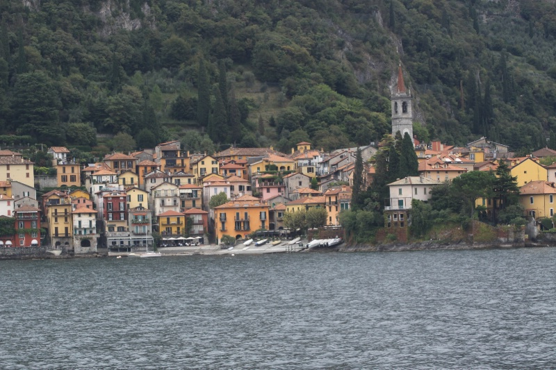 Town of Varenna - ID: 14183700 © Wayne R. Wright