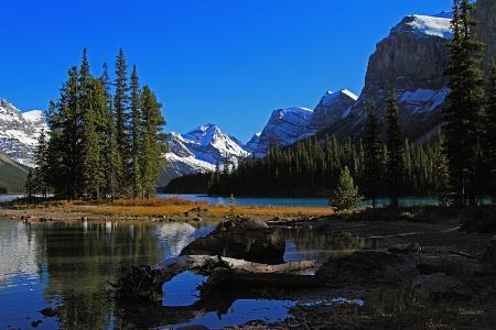 Spirit Island of Jasper