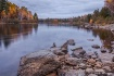 Moose River at Br...