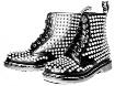 Kick-ass Boots