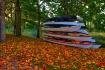 Storage for Kayak...