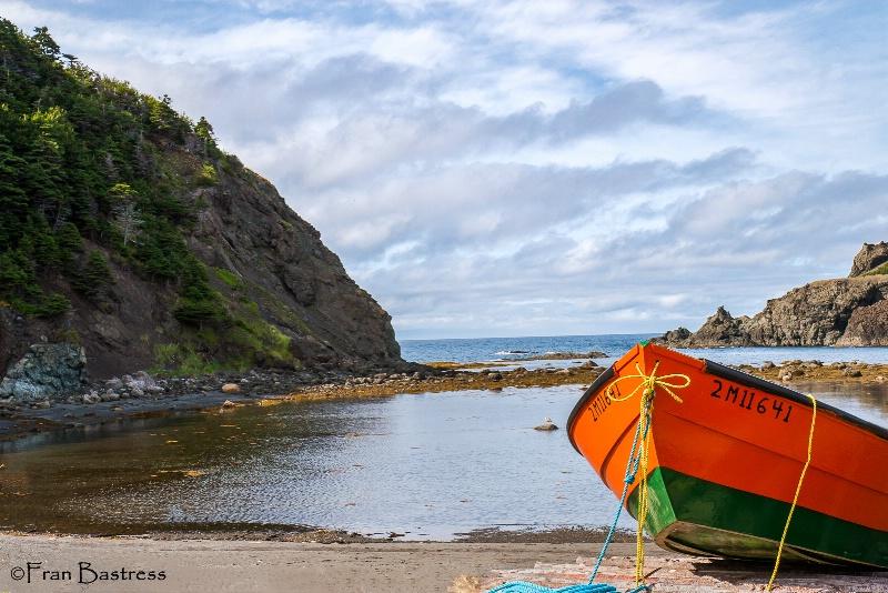 near Corner Brook, Newfoundland - ID: 14209191 © Fran  Bastress