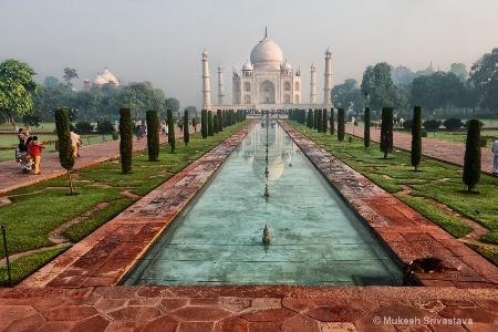 Good Morning Taj!!!