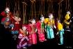 Myanmar Puppets