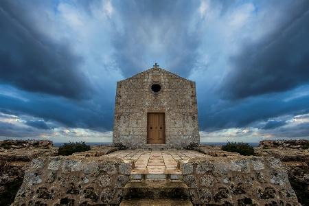 Skies of Malta