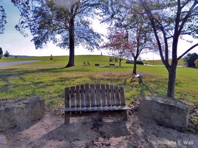 abbey grounds - ID: 14232060 © Roberta E. Wall