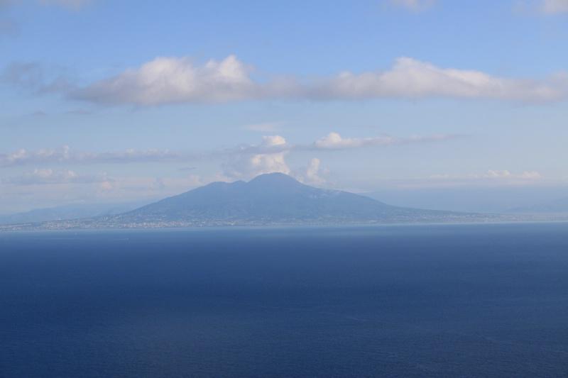 Mt Vesuvius - ID: 14238922 © Wayne R. Wright