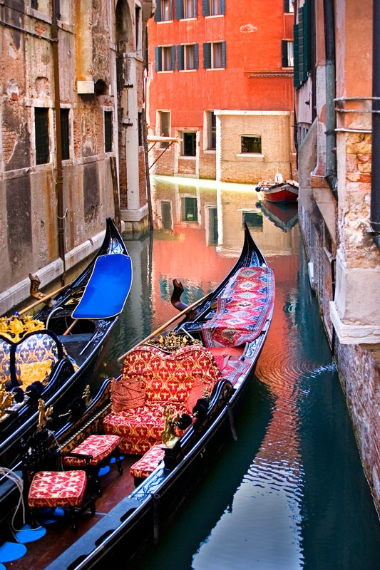 Venice 1 - ID: 14245002 © Frank Silverman