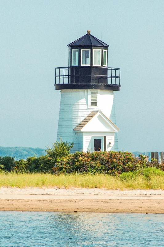 Channel Light - Summer - ID: 14245073 © Beth E. Higgins