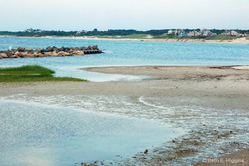 Corporation Beach Tidepools - Dennis - ID: 14245089 © Beth E. Higgins