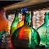 © Frank Silverman PhotoID # 14245493: Old Bottles, Longwood Estates, New York