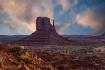 Stormy Monument V...