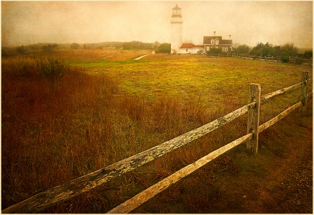 Cape Cod Light, Truro