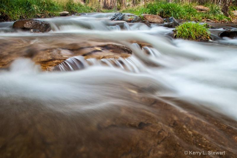 Bonito Creek No. 14 - ID: 14266666 © Kerry L. Stewart