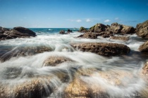 Rocky Waterscape