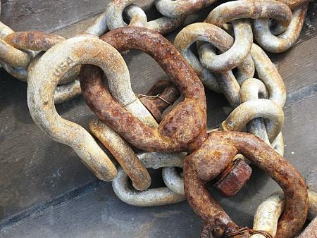 Maine Chain