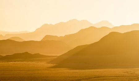 Sunset Haze