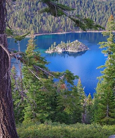 Emerald Bay, Lake Tahoe #2