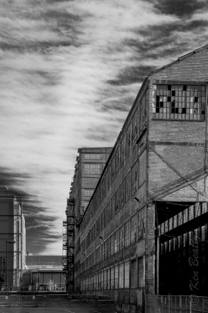 City of Steel - Bethlehem