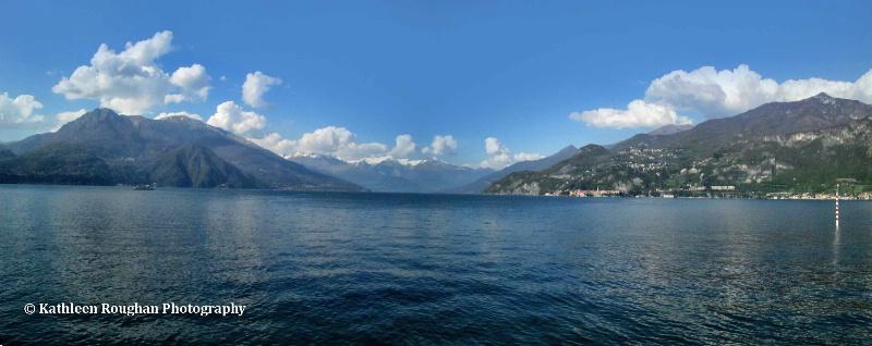 Lake Como - ID: 14299873 © Kathleen Roughan