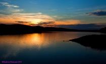 """Wichita Mountains Sunrise"""""""