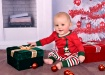 My first Christma...