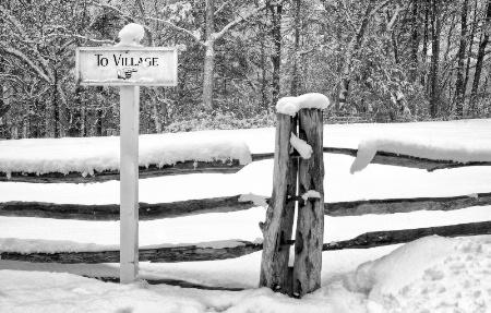 To Village