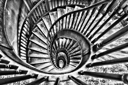 Devil´s Stairs