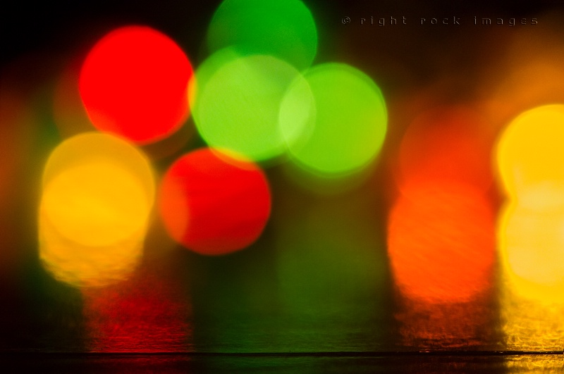 Holiday Abstract