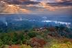 Mandalay Hill.......