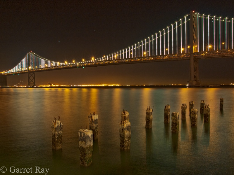~The Bay Bridge~