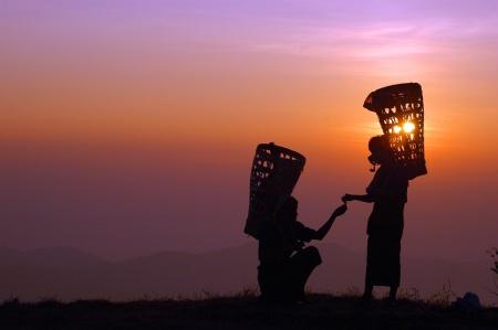 Friendship Sunrise