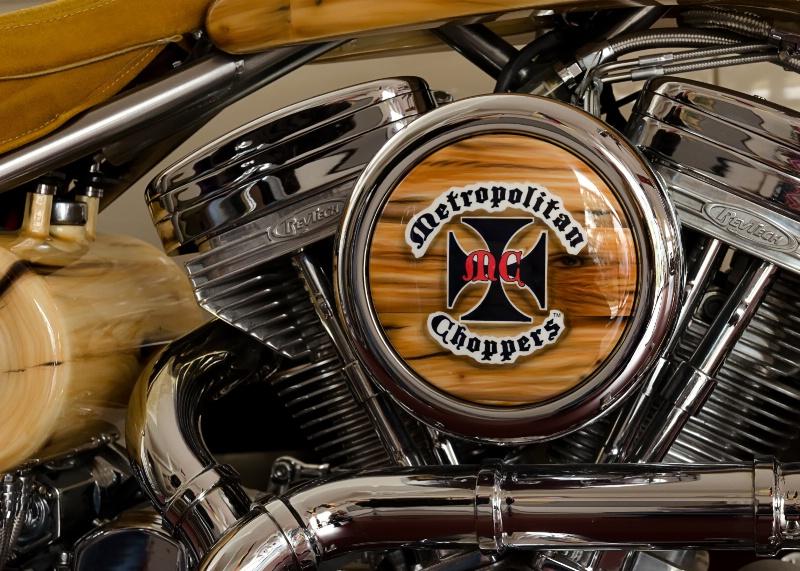 84 Lumber Bike
